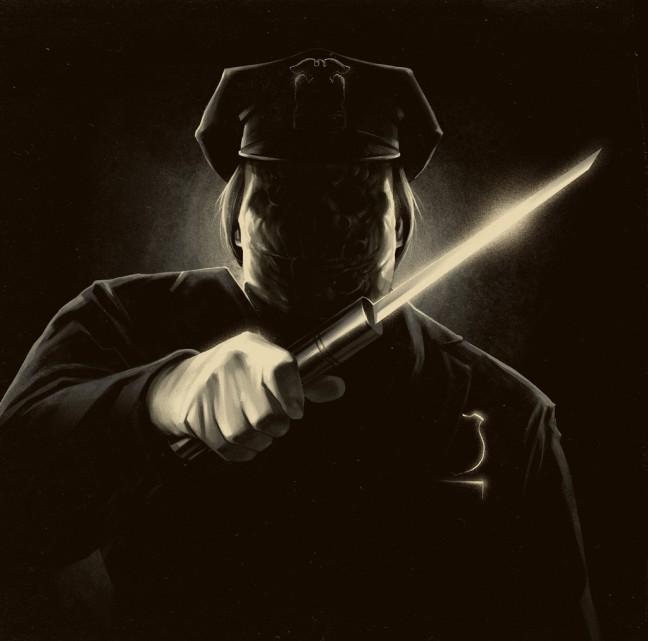 Mondo's 'Maniac Cop 2' Soundtrack